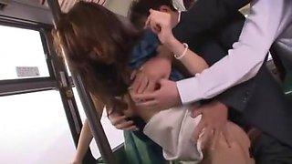 Best Japanese slut Nana Konishi in Exotic Facial, Outdoor JAV movie